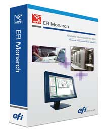 Efi monarch